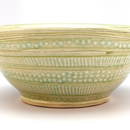 B634: Main image for Bowl made by Carole Ann Fer