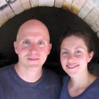 Michael Hunt & Naomi Dalglish
