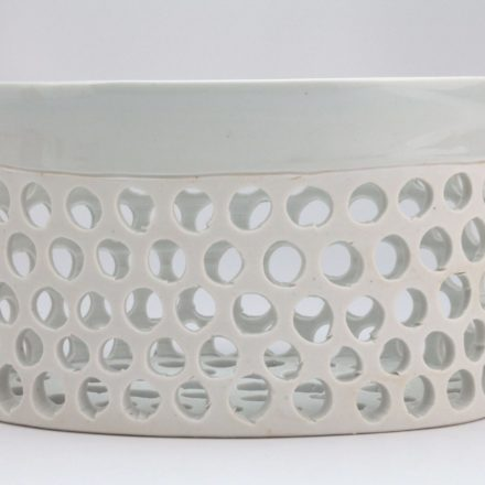 OT63: Main image for Colander made by Bryan Hopkins