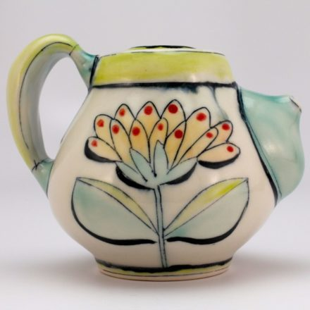 T80: Main image for Teapot made by Chandra Debuse