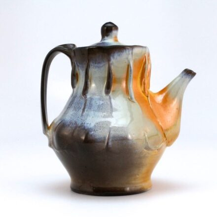 T84: Main image for Teapot made by Brenda Lichman