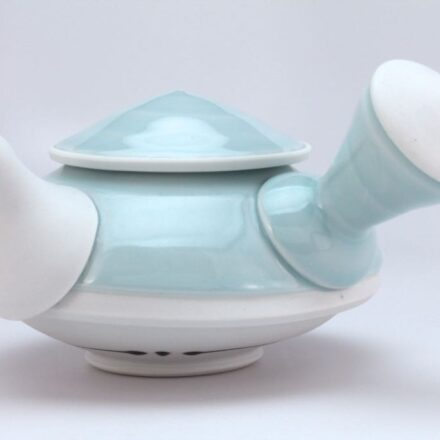 T86: Main image for Teapot made by Mike Jabbur