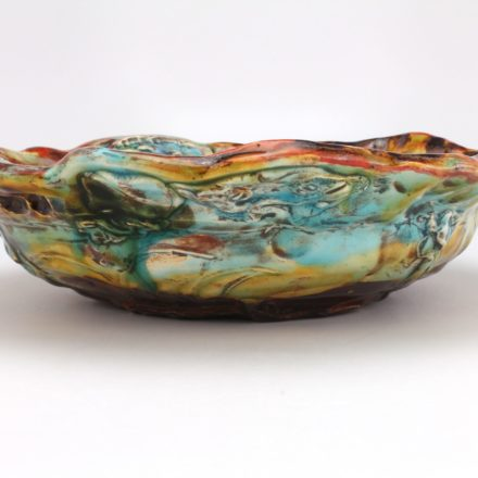 B663: Main image for Bowl made by Lisa Orr