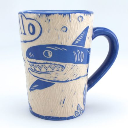 C932: Main image for Cup made by Kathy King