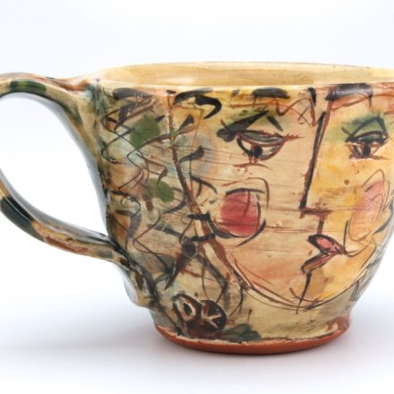 C933: Main image for Cup made by Diane Kenney