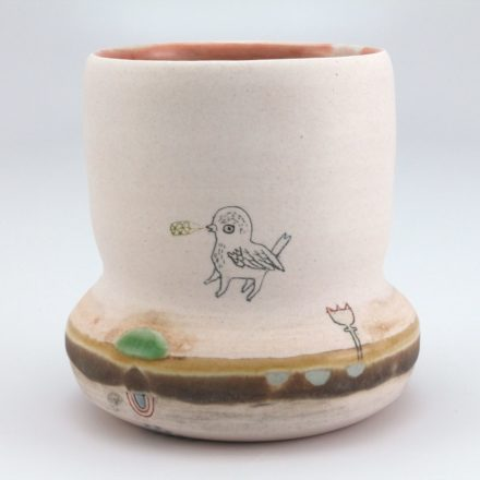 C939: Main image for Cup made by Michelle Summers