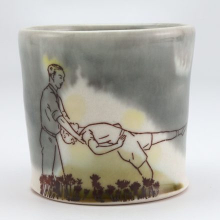 C943: Main image for Cup made by Jennifer Gandee