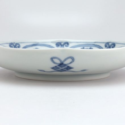 P514: Main image for Plate made by Hatsumi Suyama