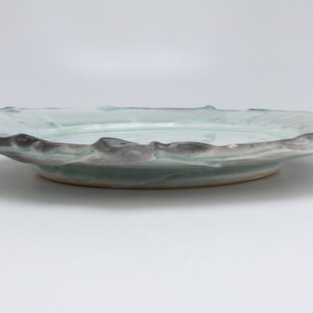 P517: Main image for Plate made by Brenda Lichman