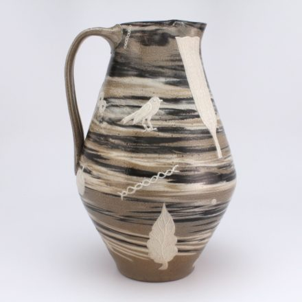PV108: Main image for Pouring Vessel made by Matt Metz
