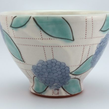 B668: Main image for Bowl made by Benjamin Carter