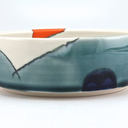 B669: Main image for Bowl made by Eleanor Wilson