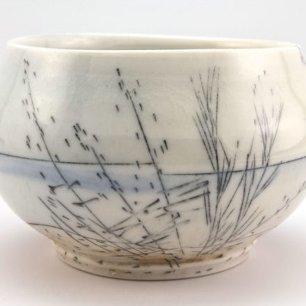 B692: Main image for Bowl made by Nancy Barbour