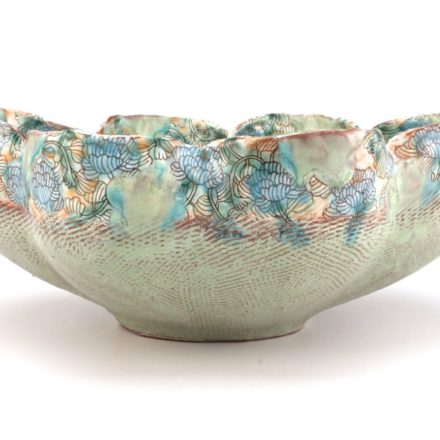 B700: Main image for Bowl made by Shoko Teruyama