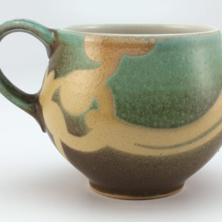 C1007: Main image for Cup made by Susan Dewsnap