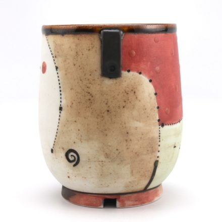 C945: Main image for Cup made by Greg Jahn Nancy Halter