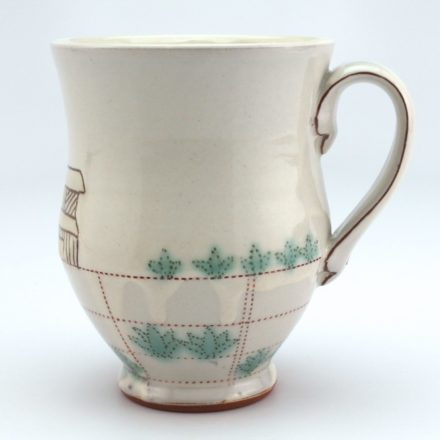 C947: Main image for Cup made by Benjamin Carter