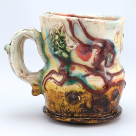 C956: Main image for Cup made by Lisa Orr