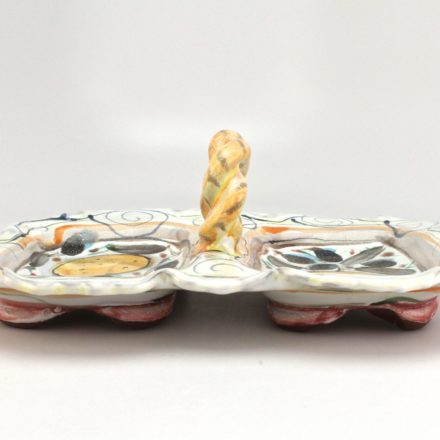 SW268: Main image for Service Ware made by Ann Tubbs
