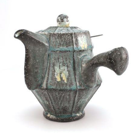 T96: Main image for Teapot made by Kenyon Hansen