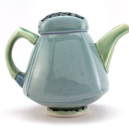 T97: Main image for Teapot made by Frank Saliani