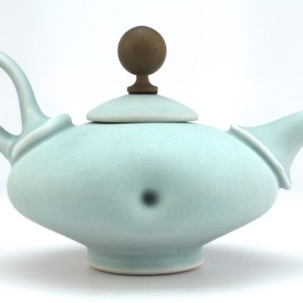 T98: Main image for Teapot made by Joe Davis