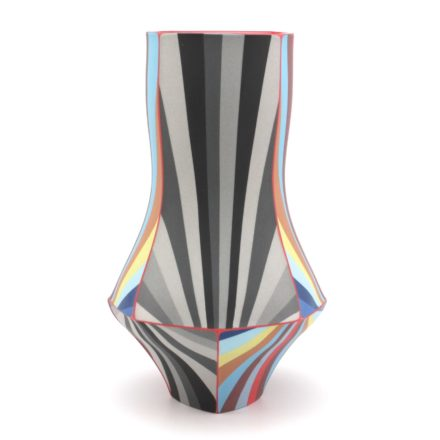 V157: Main image for Vase made by Peter Pincus
