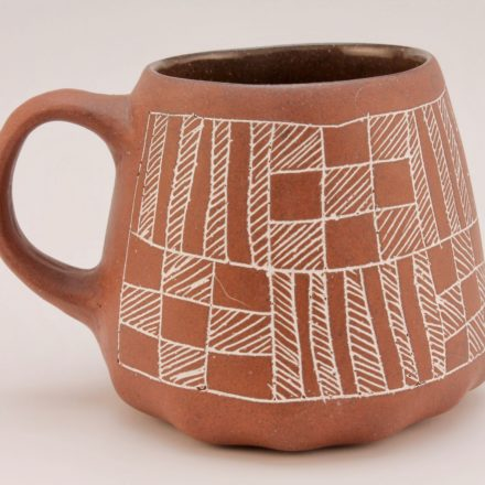 C1035: Main image for Cup made by Margaret Kinkeade