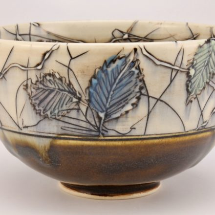 B707: Main image for Bowl made by Dawn Candy