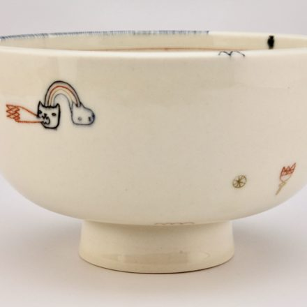B708: Main image for Bowl made by Michelle Summers