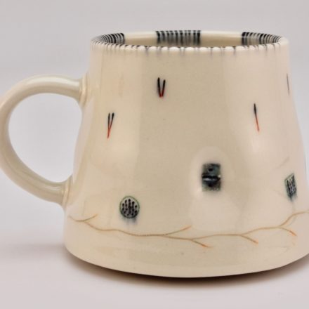C1038: Main image for Cup made by Karen Massaro