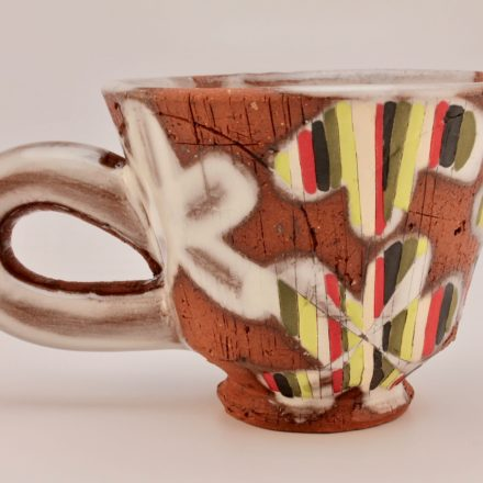 C1040: Main image for Cup made by Zak Helenski