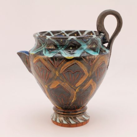 Newest object from category: Pouring Vessel