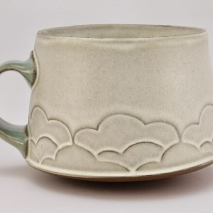C1059: Main image for Cup made by Sarah Pike