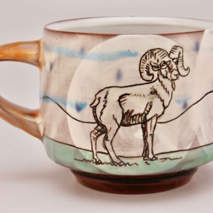 C1061: Main image for Cup made by Jessica Brandl