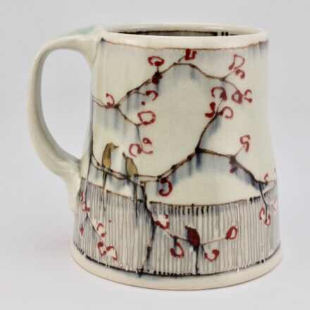 C1073: Main image for Mug made by Natalie Reed-Goehl