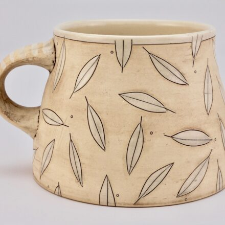 C1075: Main image for Cup made by Brooke Millecchia