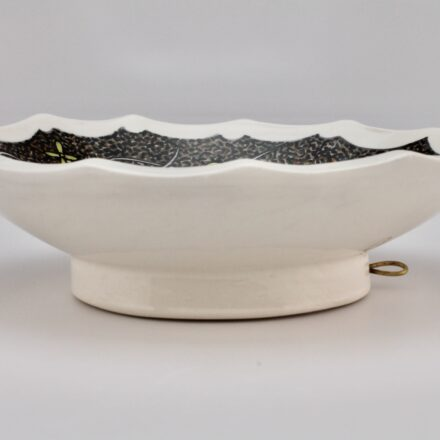 B729: Main image for Bowl made by Connie Kiener