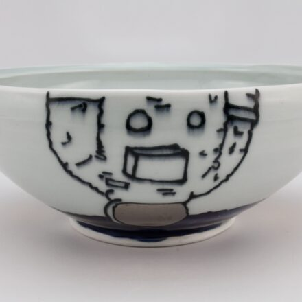 B732: Main image for Bowl made by John Cohorst