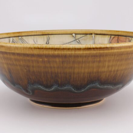 B733: Main image for Bowl made by Dawn Candy