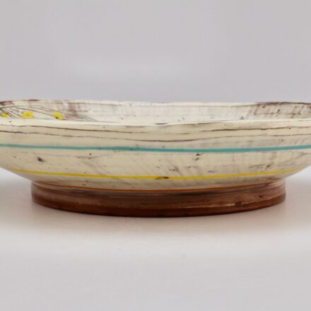 Newest object from category: Bowl