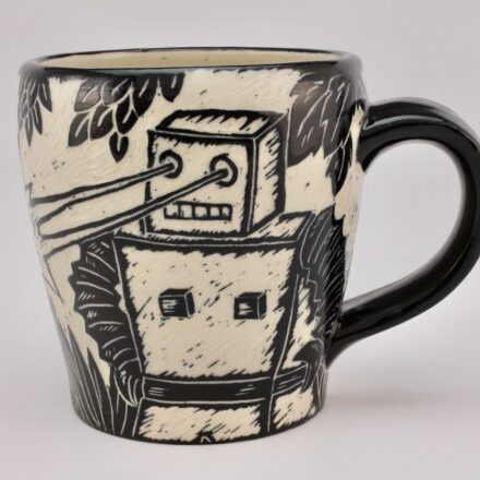 C1097: Main image for Mug made by Kathy King