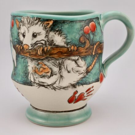 C1099: Main image for Mug made by CJ Niehaus