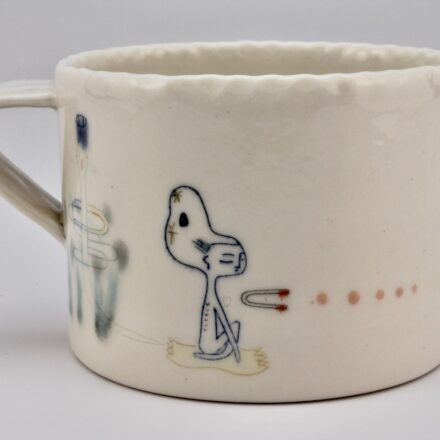 C1101: Main image for Cup made by Michelle Summers