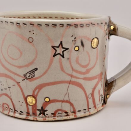 C1103: Main image for Mug made by Jason Bige Burnett