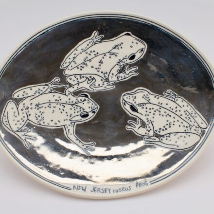 P551: Main image for Plate made by Julia Galloway