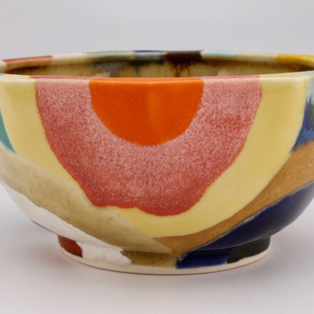 B714: Main image for Bowl made by Alison Reintjes