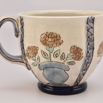 C1083: Main image for Cup made by Benjamin Carter
