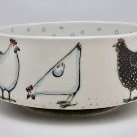 B736: Main image for Bowl made by Tilla Rodemann