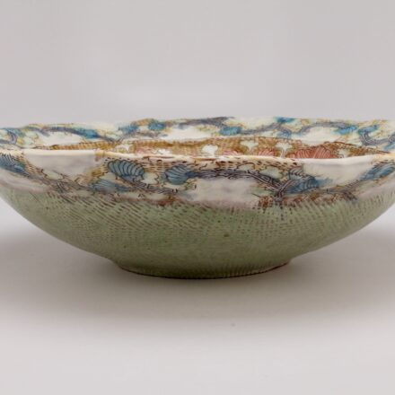 SW288: Main image for Large Bowl made by Shoko Teruyama